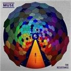 Muse - winning cover design