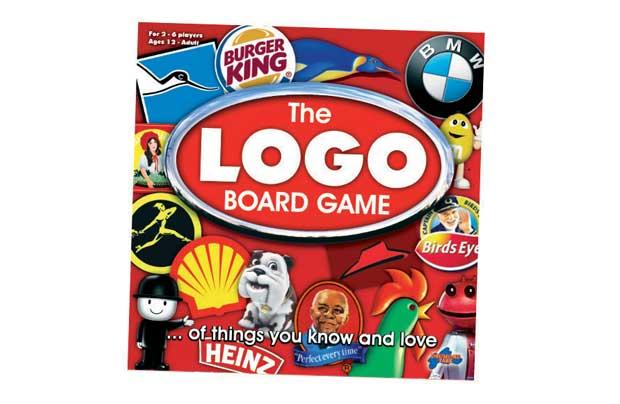 Logo Designs areall around us