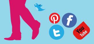 Blog Writing/Tweeting