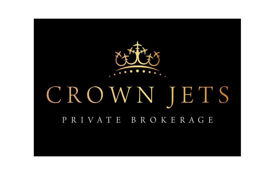 Crown Jets