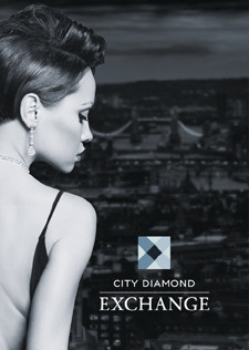 City Diamond Exchange