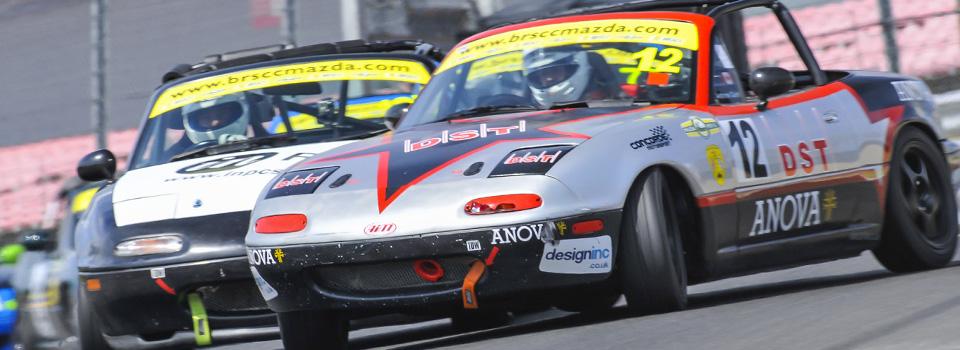 Car-racing_Blog