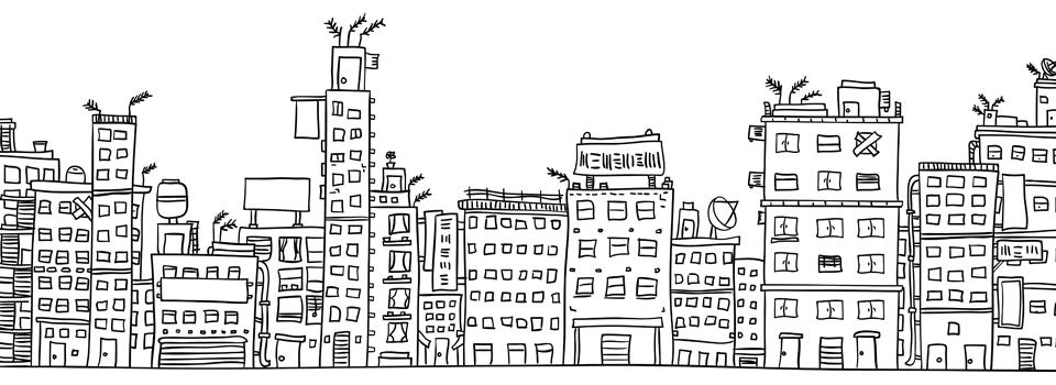 branding buildings