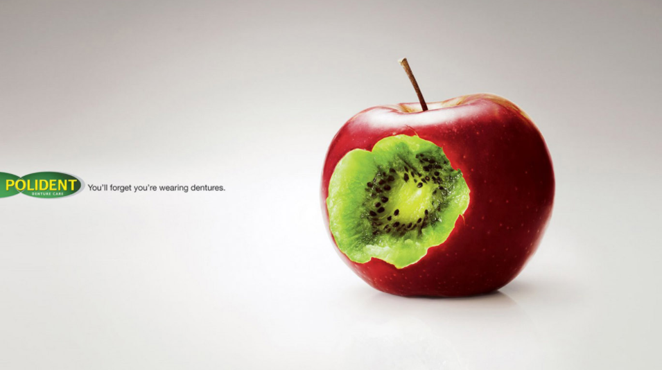Examples Of Creative Advertising