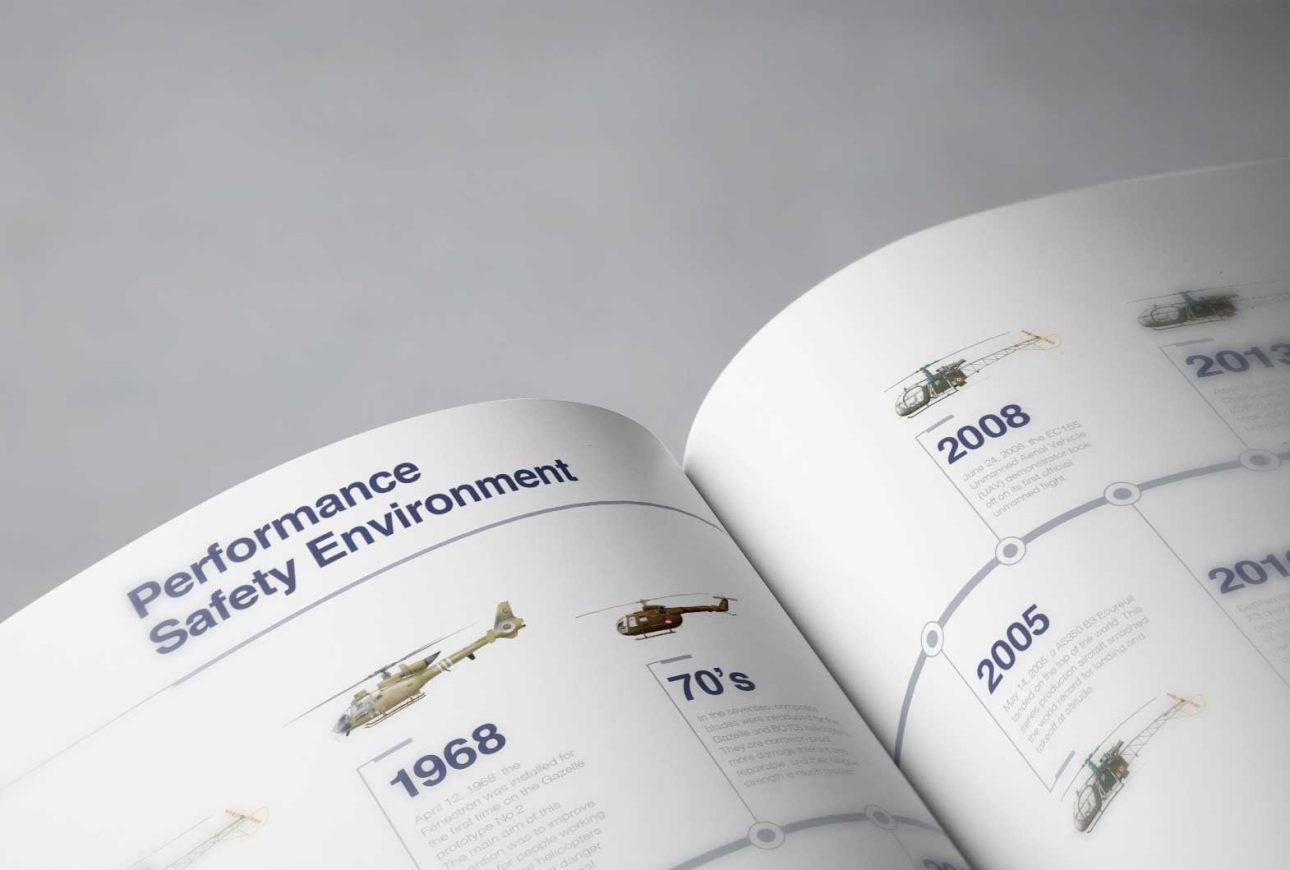 Airbus Helicopters brochure
