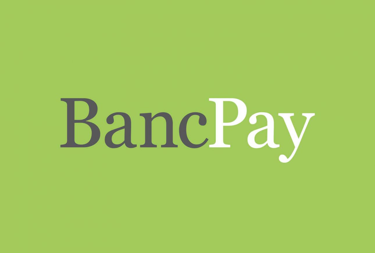 BancTec financial services branding