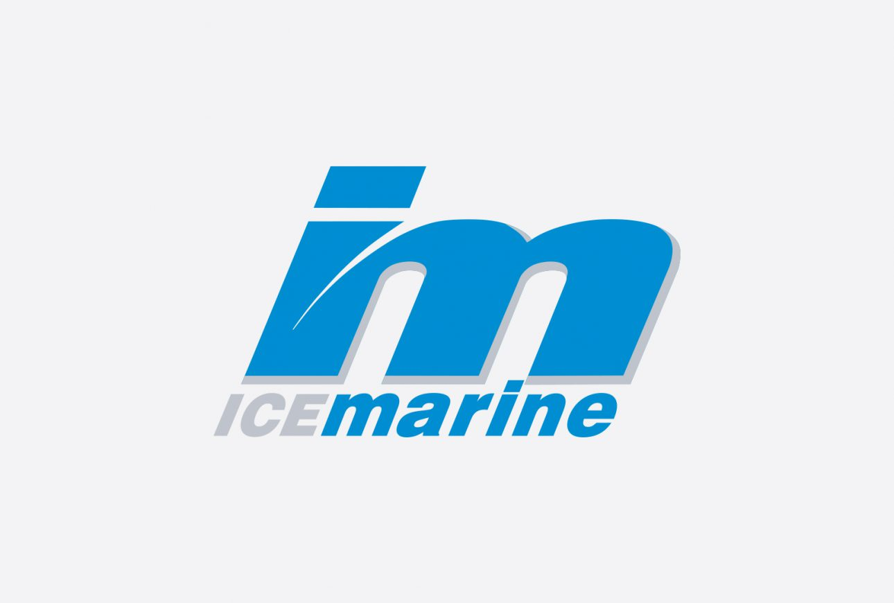 Ice Marine logo