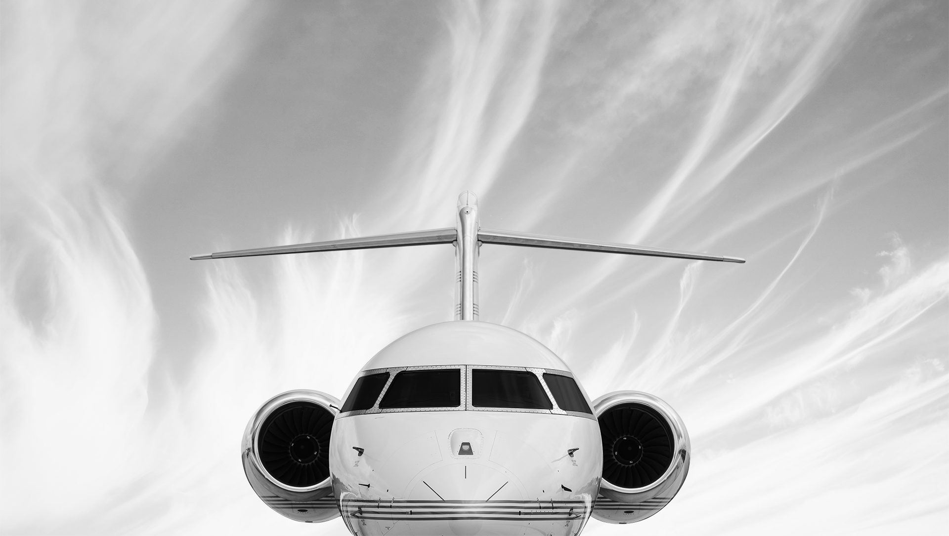 Jetcraft aviation marketing