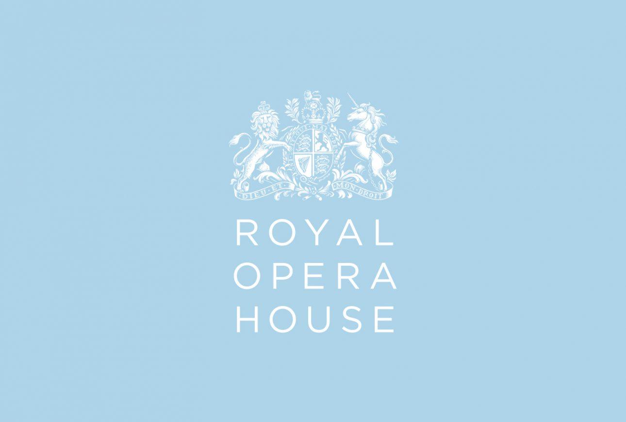 Royal Opera House logo