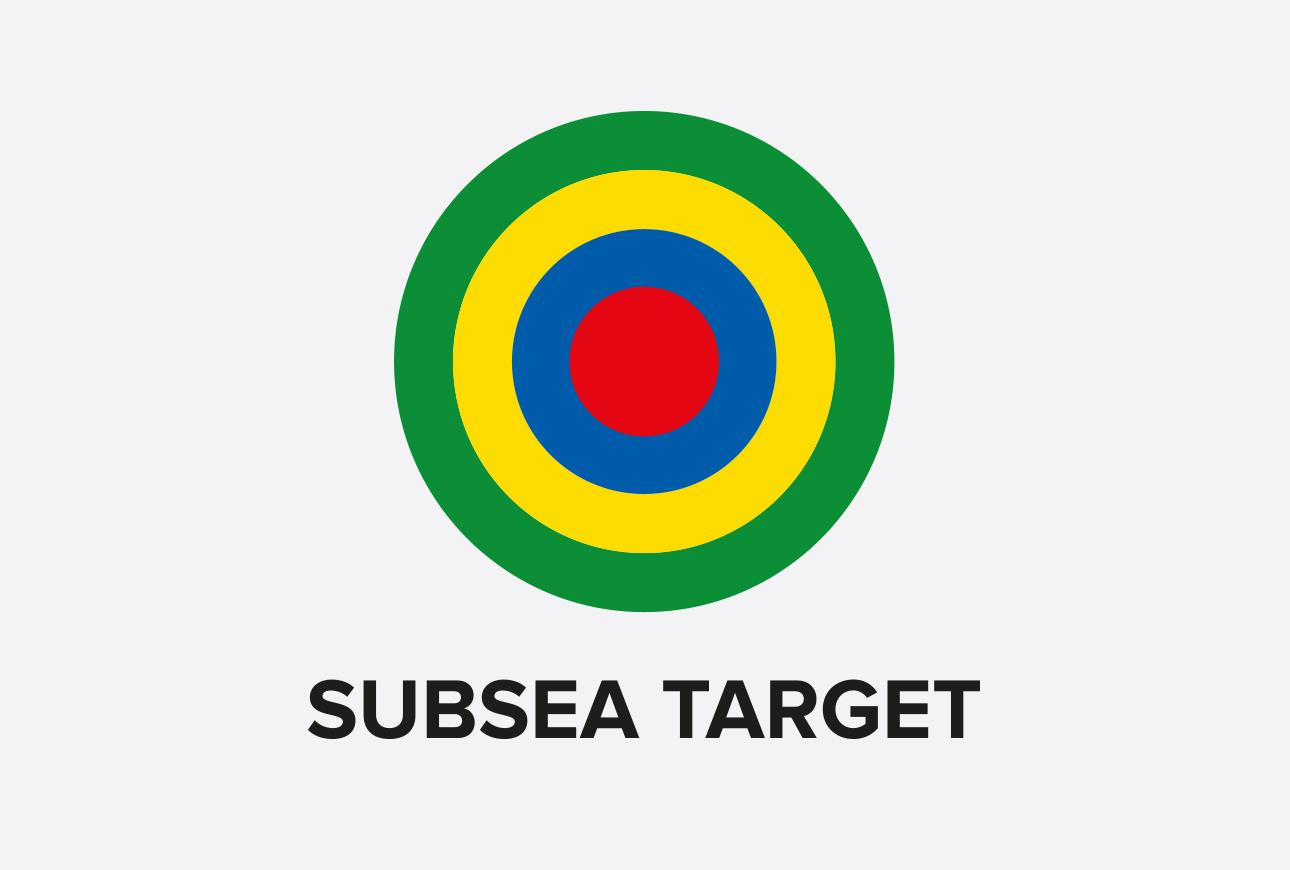 Subsea Target logo