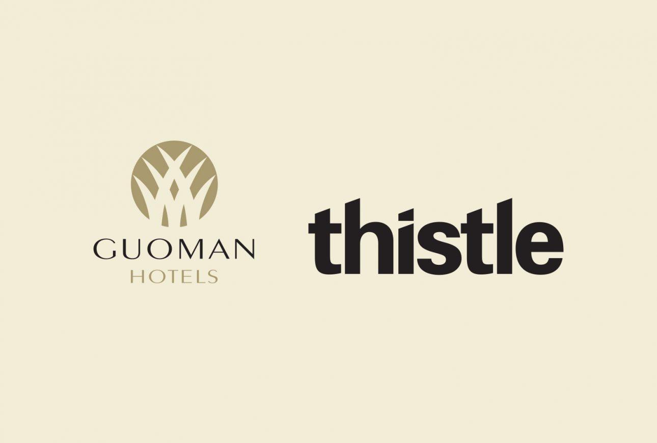 Thistle Guoman logo