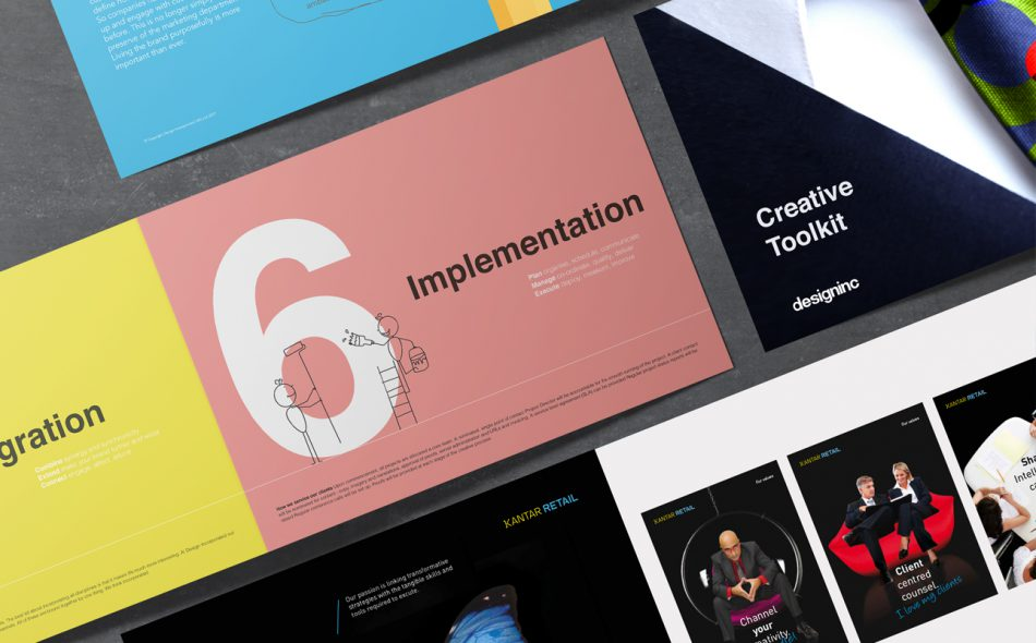 Creative toolkit downloads