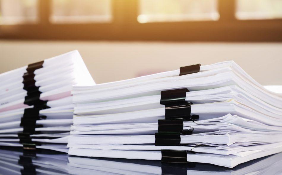 Legal document downloads