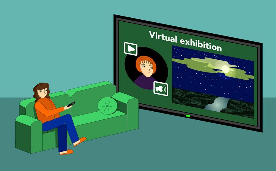 branding virtual events